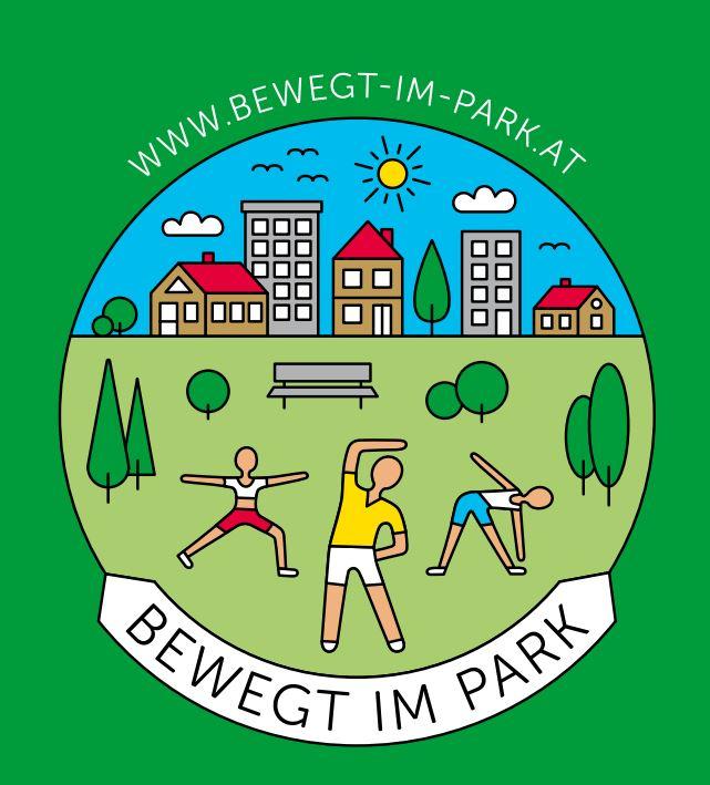 Bewegt im Park – Termine 2021