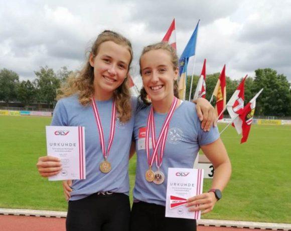 Österreichische MK-Meisterschaften